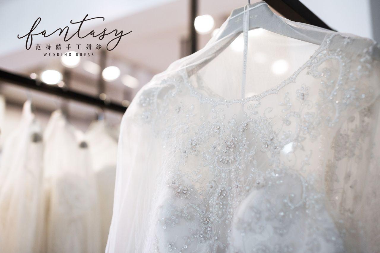 范特囍誌-關於自助婚紗