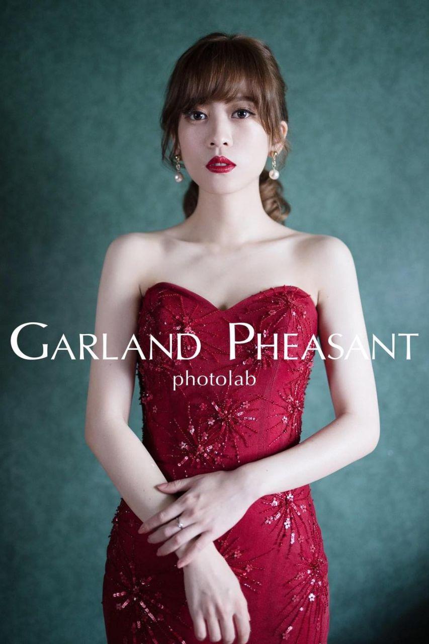 GP Photolab |雞與花環照相館 / 台南GP Photolab