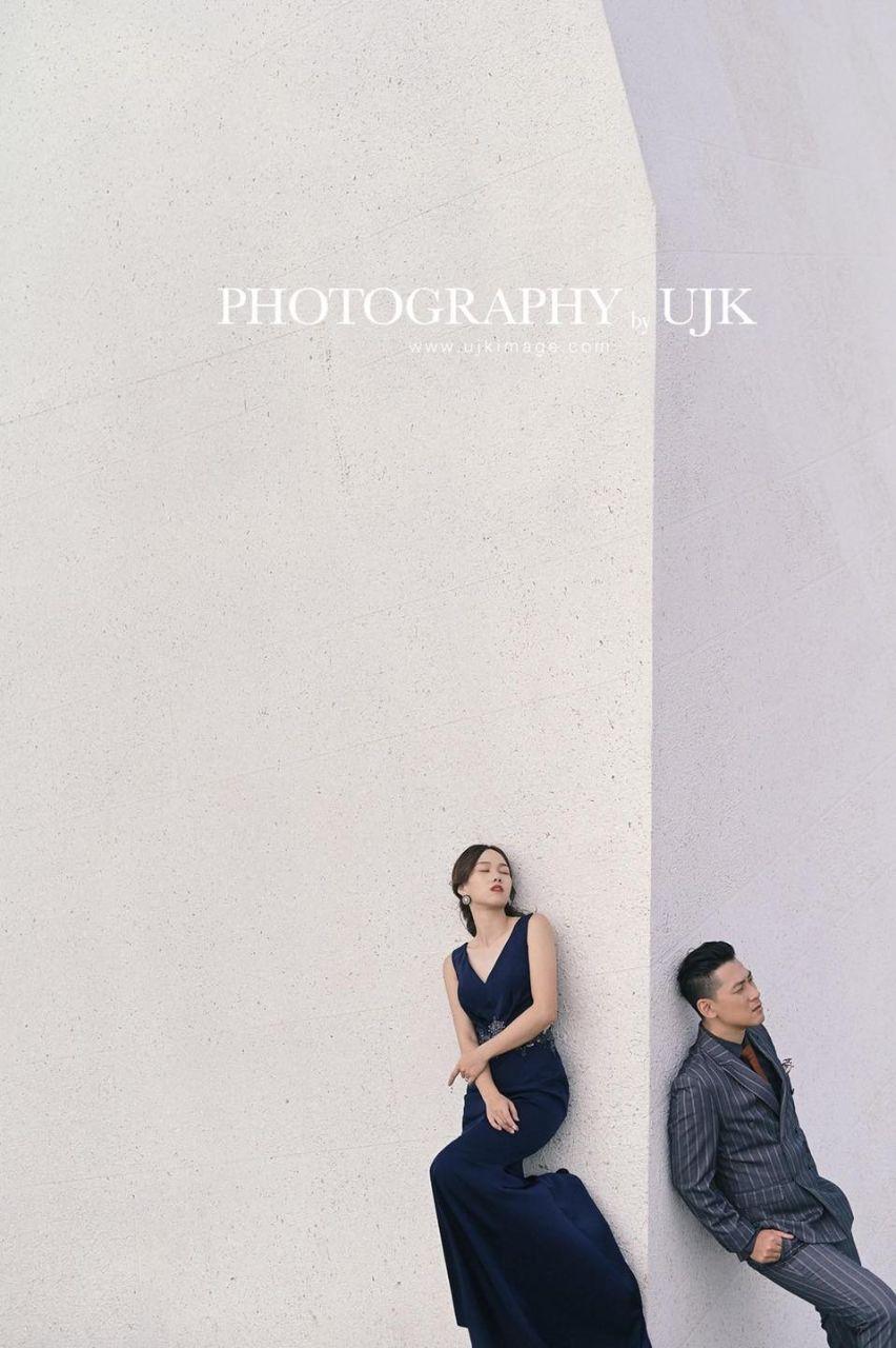 油甲桂 UJK IMAGE 攝影工作室 / 台南漁光島