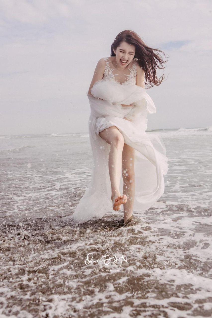 歐遜攝影-Ocean photography studio / 台南漁光島