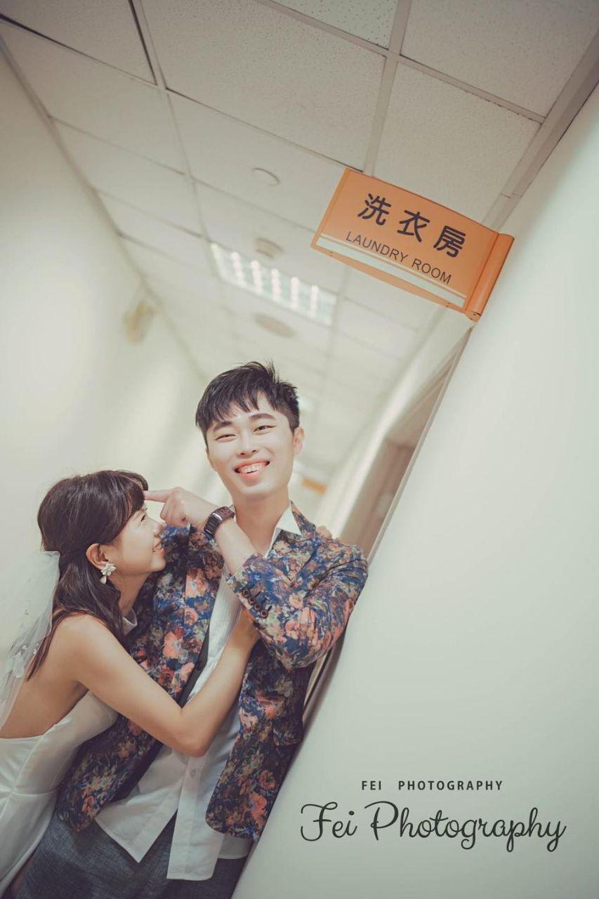 飛妃 Photography / 台南成功大學