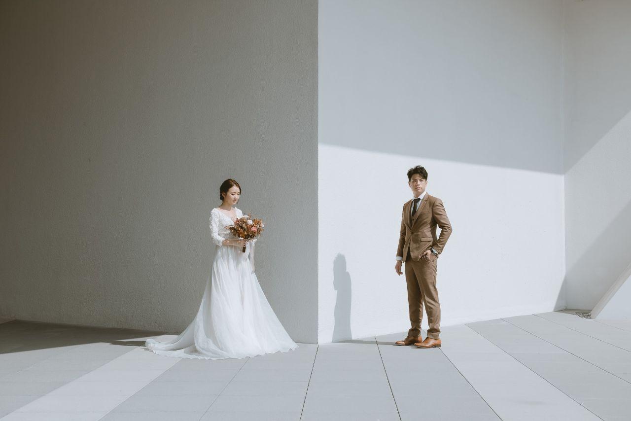 喜喜鵲影像工作室 / 台南美術館