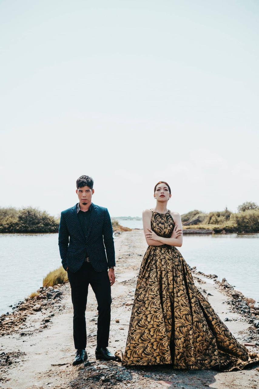 微光婚紗攝影工作室 / 台南七股