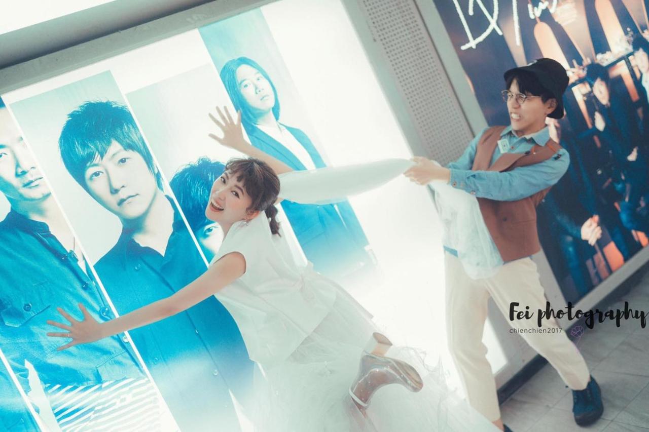 飛妃 Photography / 台南五月天婚紗