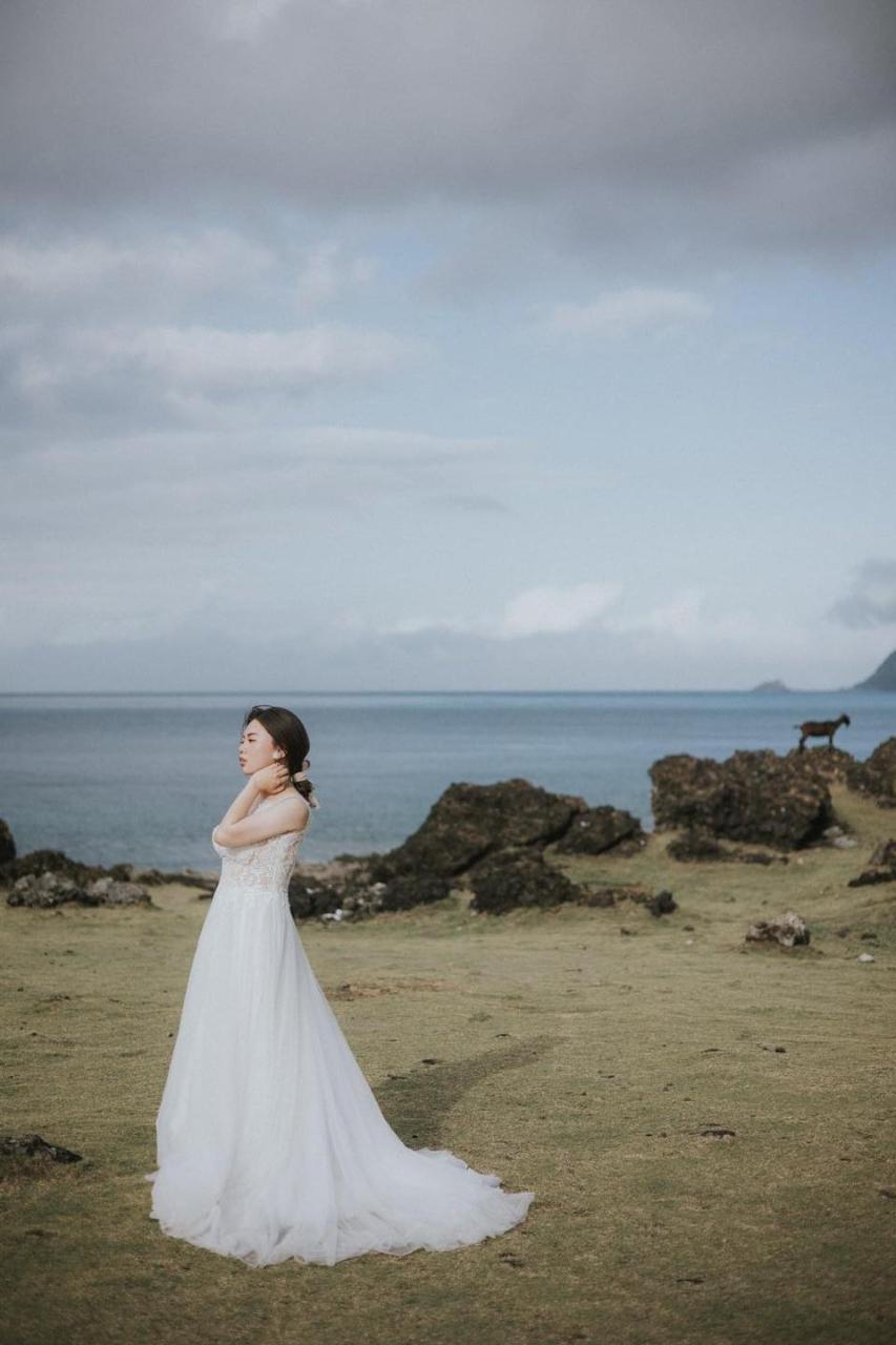 愛情街角 婚禮婚紗 影像工作室 / 台南棚拍婚紗